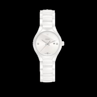 Rado Damenuhr True Diamonds S Quarz R27061712
