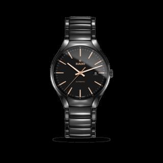 Rado Armbanduhr True L Automatik R27056162