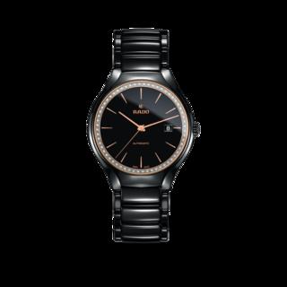 Rado Armbanduhr True L Diamonds Automatik R27056852