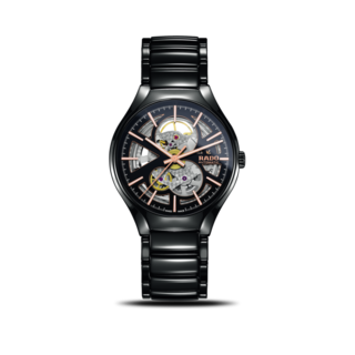 Rado Armbanduhr True L Open Heart R27100162