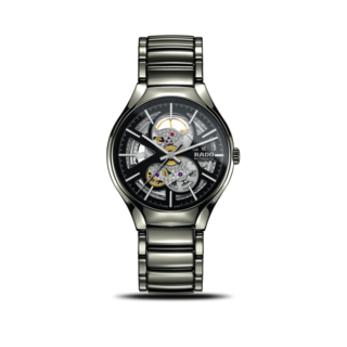 Rado Armbanduhr True L Open Heart R27510152