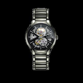 Rado Armbanduhr True L Open Heart R27510152