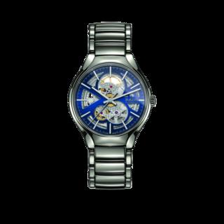 Rado Armbanduhr True L Open Heart R27510202