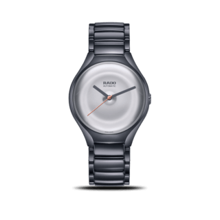 Rado Armbanduhr True L Polish Limited Edition R27236112