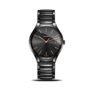 Rado Herrenuhr True L Quartz R27238162