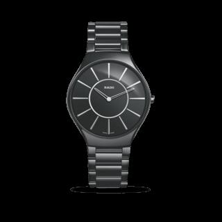 Rado Armbanduhr True Thinline L Quartz R27741162