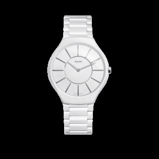 Rado Armbanduhr True Thinline L Quartz R27957112