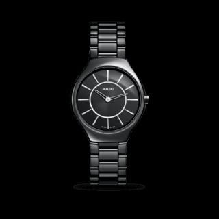 Rado Armbanduhr True Thinline S Quartz R27742162