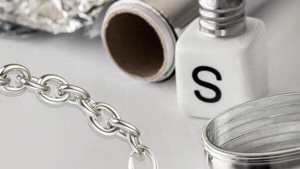 Reinigung von Silber | Ideale Pflege für Silberschmuck | Brogle-Ratgeber
