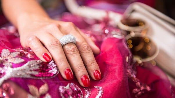 Ring Noor