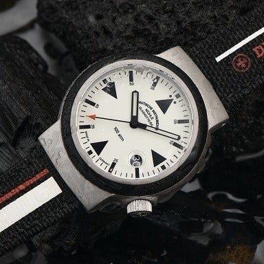 S.A.R. Rescue-Timer Lumen - Brogle