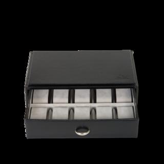 Sacher Schmuckkästchen Vario - Schwarz 70028-19