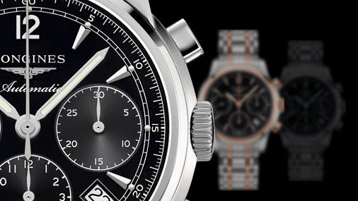 Saint-Imier Automatik Chronograph 41mm