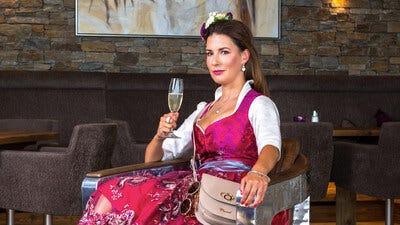 Sandra Brogle BichlAlm