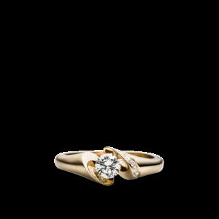 "Schaffrath Ring Calla ""Onefold"" CALLY-R-GG-0.22GSI"