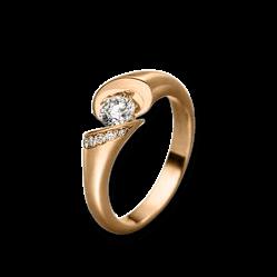 """Schaffrath Ring Calla """"Onefold"""" CALLY-R-RG-0.22GSI"""