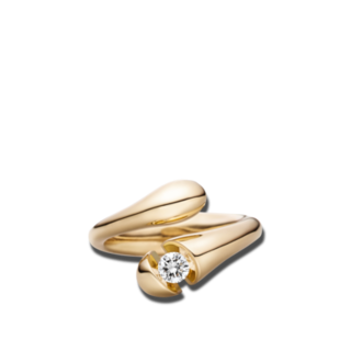 Schaffrath Ring Calla CALD6-R-GG-0.15GSI