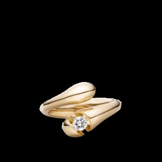 Schaffrath Ring Calla CALD6-R-GG-0.15GVS