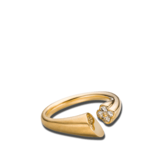 Schaffrath Ring Calla CALL4-R-GG-0.15GSI