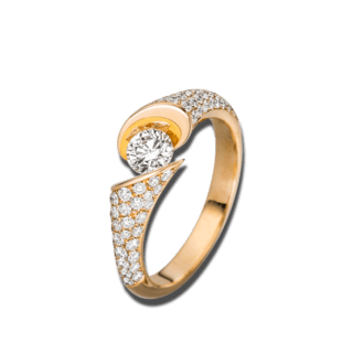 Schaffrath Ring Calla CALLP-R-GG-0.85GSI