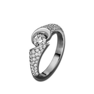 Schaffrath Ring Calla CALLP-R-WG-0.85GSI