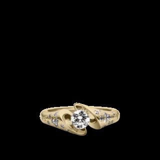 Schaffrath Ring Calla CALLW-R-GG-0.50GSI