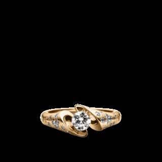 Schaffrath Ring Calla CALLW-R-RG-0.50GSI
