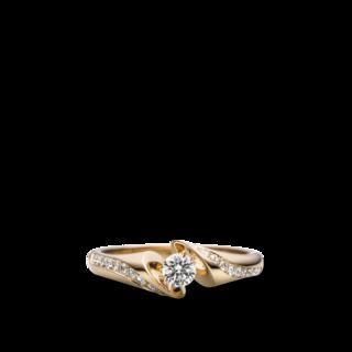 "Schaffrath Ring Calla ""Supreme"" CALLZ-R-GG-0.43GSI"