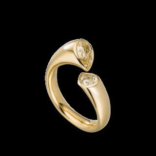 Schaffrath Ring Tropfen CALTR-R-GG-1.20LYVS