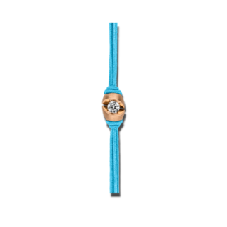 Schaffrath Armband Colortaire Boys Blue CT001-RG-0.12GVS-C06