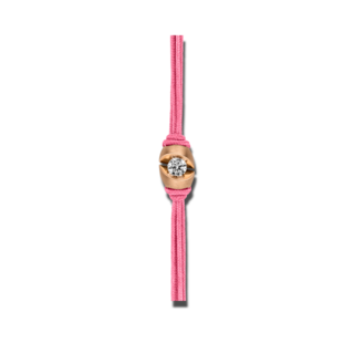 Schaffrath Armband Colortaire Candy Pink CT001-RG-0.12GVS-C10