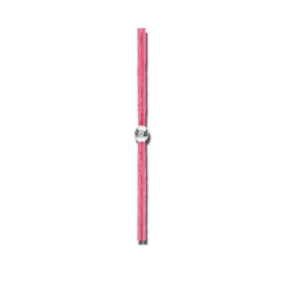 Schaffrath Armband Colortaire Candy Pink CT002-WG-0.015GVS-C10