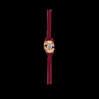 Schaffrath Armband Colortaire Dark Burgundy CT001-RG-0.12GVS-C03