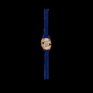 Schaffrath Armband Colortaire Navy CT001-RG-0.12GVS-C05