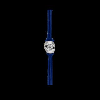 Schaffrath Armband Colortaire Navy CT001-WG-0.12GVS-C05