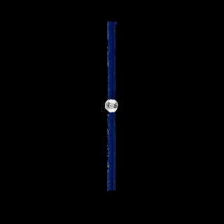 Schaffrath Armband Colortaire Navy CT002-WG-0.015GVS-C05