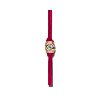 Schaffrath Armband Colortaire Ruby Red CT001-RG-0.12GVS-C15