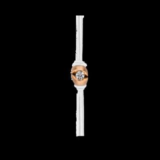 Schaffrath Armband Colortaire White Lotus CT001-RG-0.12GVS-C13