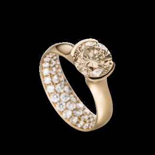 Schaffrath Ring The Diamond Conspiracy DC001-R-RG-1.15GVS