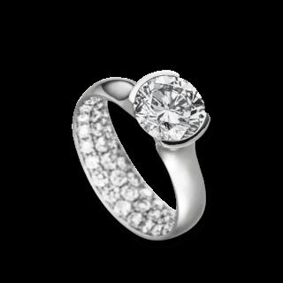 Schaffrath Ring The Diamond Conspiracy DC001-R-WG-2.28HIF