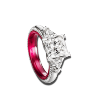 Schaffrath Ring Vendetta Red Dragon Ardore V1000-R-WG-1.59FVS