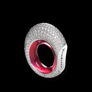 Schaffrath Ring Vendetta Red Dragon Divina V0050-R-WG-6.07GVS
