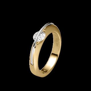 """Schaffrath Ring Liberté """"Der Klassiker"""" L1001-R-GG-0.32GSI"""