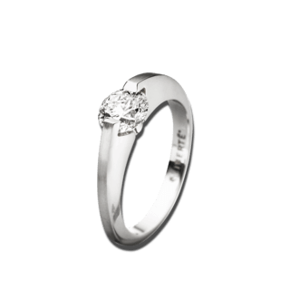 """Schaffrath Ring Liberté """"Der Kompromisslose"""" L2020-R-WG-0.25GSI"""