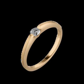 "Schaffrath Ring Liberté ""Der Moderne"" L2N20-R-GG-0.20GSI"
