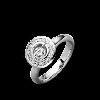 """Schaffrath Ring Liberté """"Der Schöne"""" L1150-R-WG-0.55GSI"""