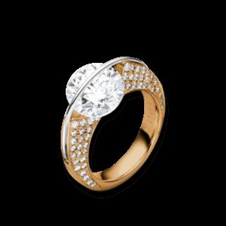 "Schaffrath Ring Liberté ""Die Ikone"" L1730-R-RG-1.70GSI"