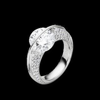 "Schaffrath Ring Liberté ""Die Ikone"" L1730-R-WG-1.00GSI"