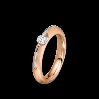 Schaffrath Ring Liberté L1029-R-RG-0.52GSI
