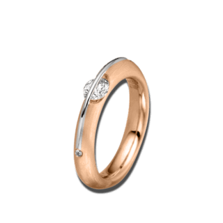 Schaffrath Ring Liberté L1029-R-RG-0.73GSI